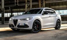 2021 Alfa Romeo Stelvio Veloce Ti Özellikleri ile Tanıtıldı