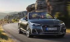2021 Yeni Audi S5 Cabriolet TFSI Özellikleri ile Tanıtıldı