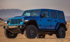470 Beygirlik 2021 Yeni Jeep Wrangler Rubicon 392 Özellikleri ile Tanıtıldı
