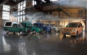 2021 Yeni Kasa Volkswagen Caddy Türkiye Fiyatı Açıklandı