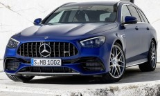 2021 Yeni Mercedes-AMG E63 S Estate Teknik Özellikleri ve Fiyatı