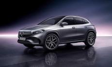 Elektrikli 2022 Mercedes-Benz EQA Teknik Özellikleri ve Fiyatı