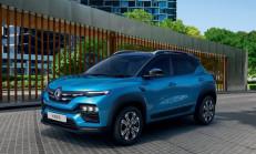 Küçük SUV 2022 Yeni Renault Kiger Tanıtıldı