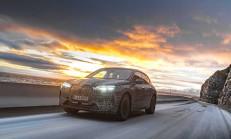 Yeni BMW iX Türkiye'de Ne Zaman Satışa Sunulacak?