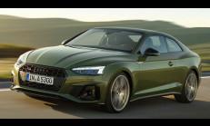 Audi Ocak 2021 Fiyat Listesi Açıklandı