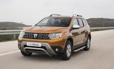 Dacia Ocak 2021 Fiyat Listesi Açıklandı