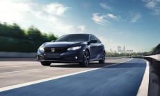 Honda Ocak 2021 Fiyat Listesi Açıklandı