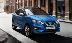 Nissan Ocak 2021 Fiyat Listesi Açıklandı