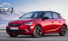 Opel Ocak 2021 Fiyat Listesi Açıklandı