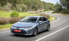 Toyota Ocak 2021 Fiyat Listesi Açıklandı