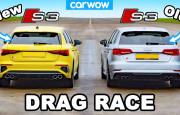 Hangisi Geçer? Yeni Audi S3 – Eski S3