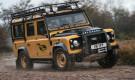 405 PS'lik 2021 Land Rover Defender Works V8 Trophy Özellikleri-Fiyatı
