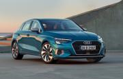 2021 Yeni Kasa Audi A3 Sportback ve Sedan Türkiye Fiyatı Açıklandı