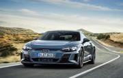 Elektrikli 2022 Audi e-tron GT quattro Teknik Özellikleri ve Fiyatı