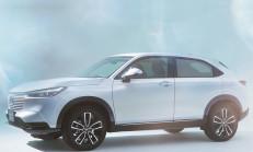 2022 Yeni Kasa Honda HR-V (MK3) Tanıtıldı