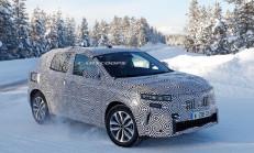 2022 Yeni Kasa Renault Kadjar (MK2) Geliyor