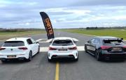 Hangisi Geçer? 2021 Golf R – BMW M135i – AMG A35