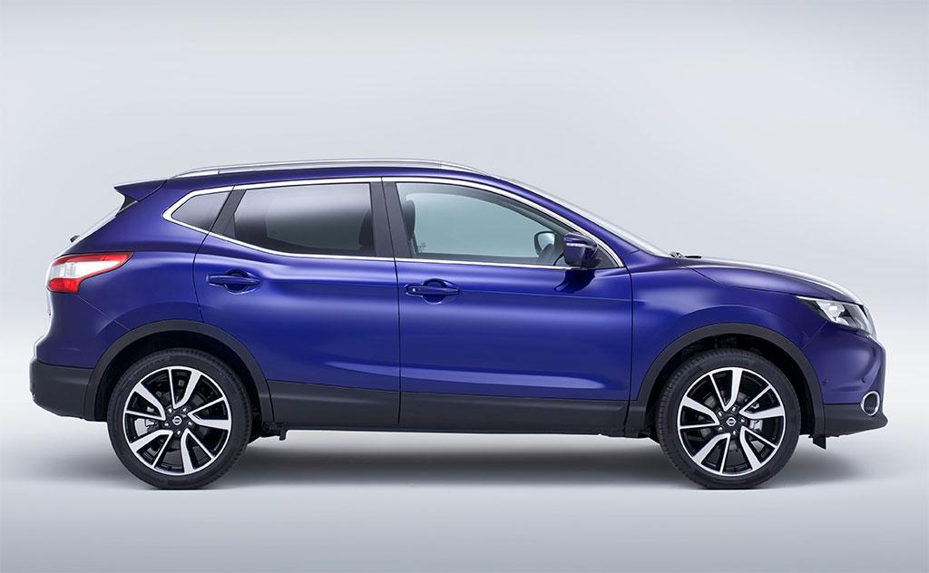 Nissan Qashqai Canada Review >> 2014 Yeni Nissan Qashqai Modelini Detaylı Şekilde ...