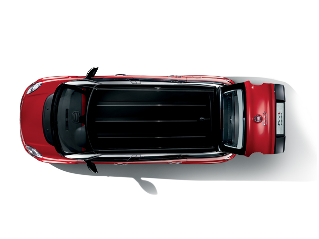 2014 Yeni Fiat 500L Living'i Tanıyalım