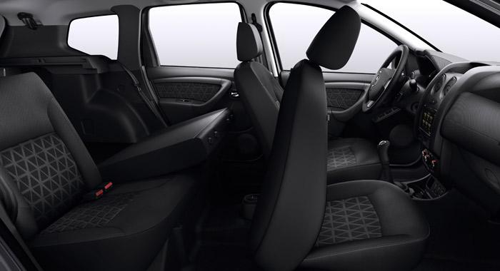 2014 yeni kasa dacia duster for Dacia duster interni 2014
