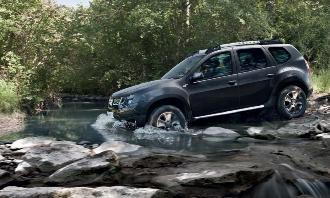 2014 Yeni Kasa Dacia Duster T 252 Rkiye Detaylarına Bakalım