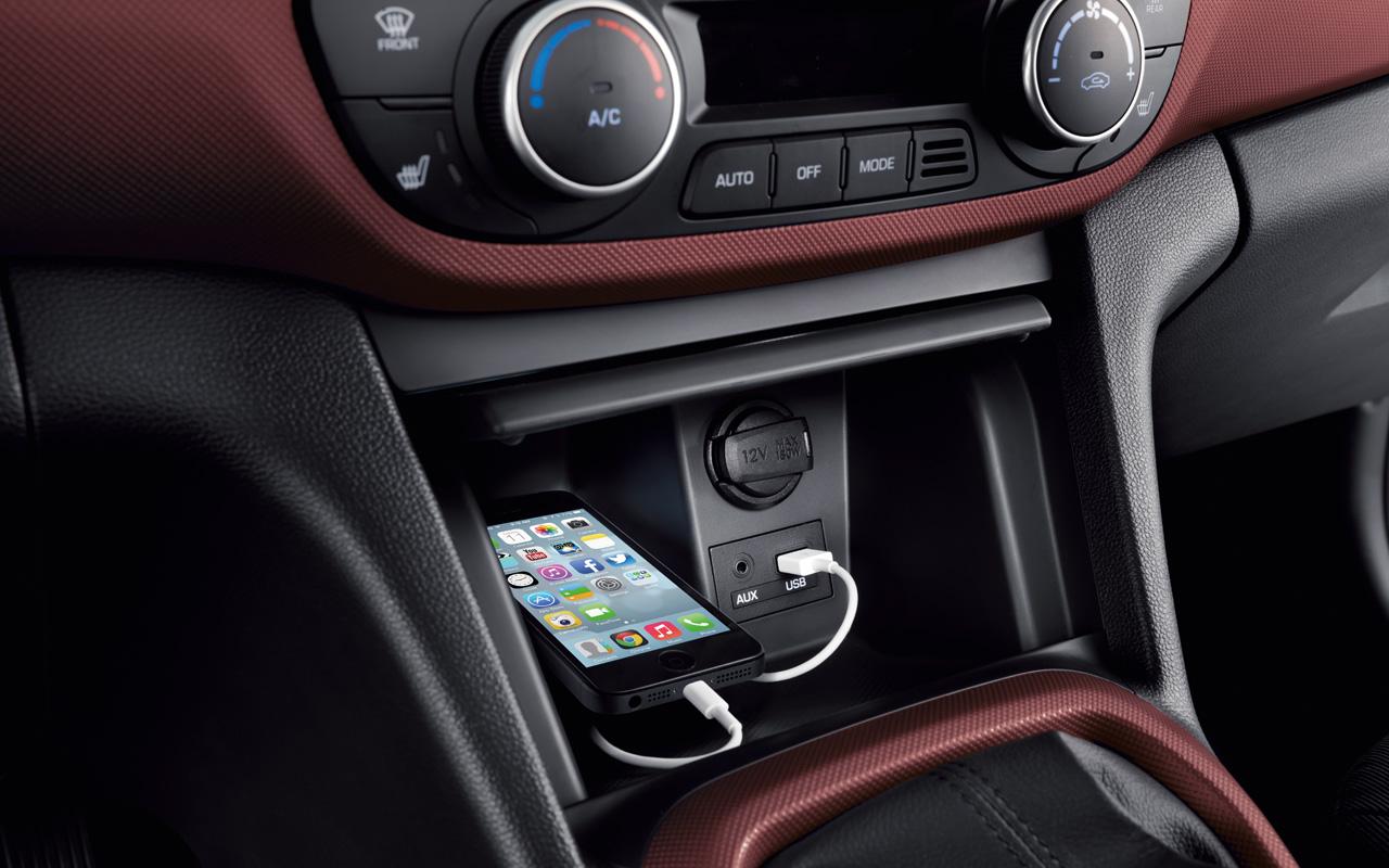 2014 Yeni Kasa Hyundai İ10