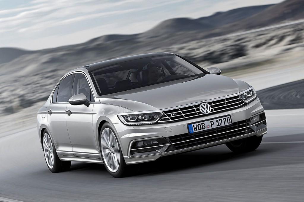 Volkswagen Passat 6. nesil tasarım ve spesifikasyonlar
