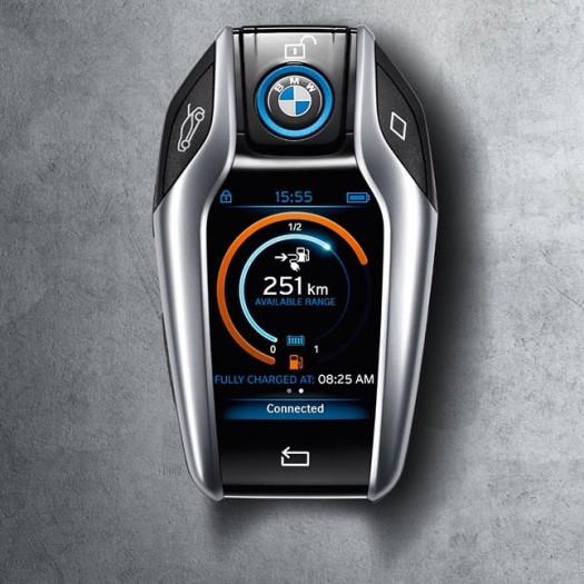 2015 yeni bmw İ8 teknik Özellikleri ve türkiye fiyatı - oto kokpit