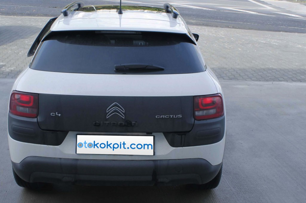 2014 yeni citroen c4 cactus shine 1 6 e hdi ncelemesi test. Black Bedroom Furniture Sets. Home Design Ideas