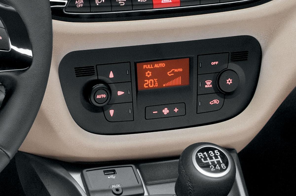 2015 Yeni Kasa Fiat Doblo
