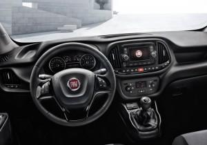 2015 Yeni Kasa Fiat Doblo Teknik Özellikleri ve Türkiye Fiyatı