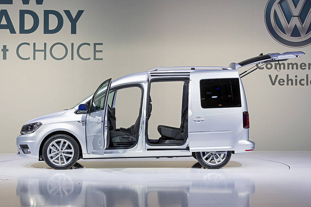 2015 yeni kasa volkswagen caddy t rkiye fiyat. Black Bedroom Furniture Sets. Home Design Ideas