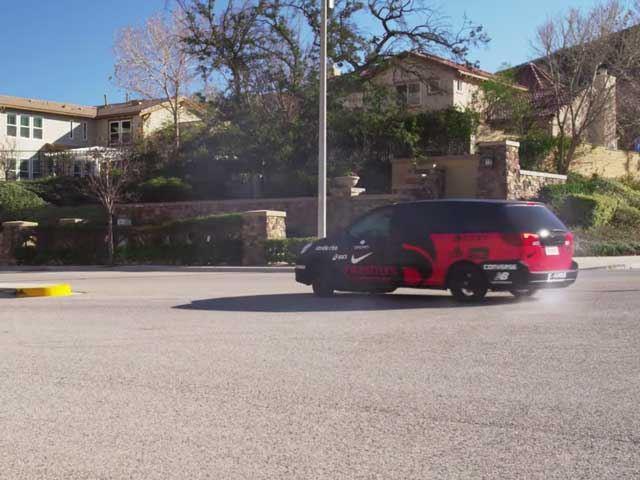 minivan-ile-aile-boyu-drift-keyfi