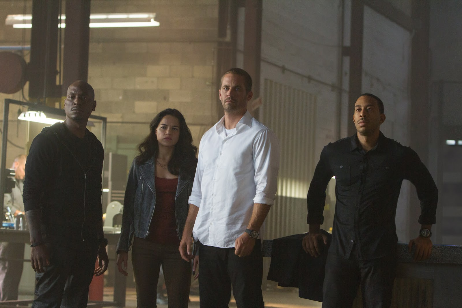 fast and furious 7 - HD1600×1067