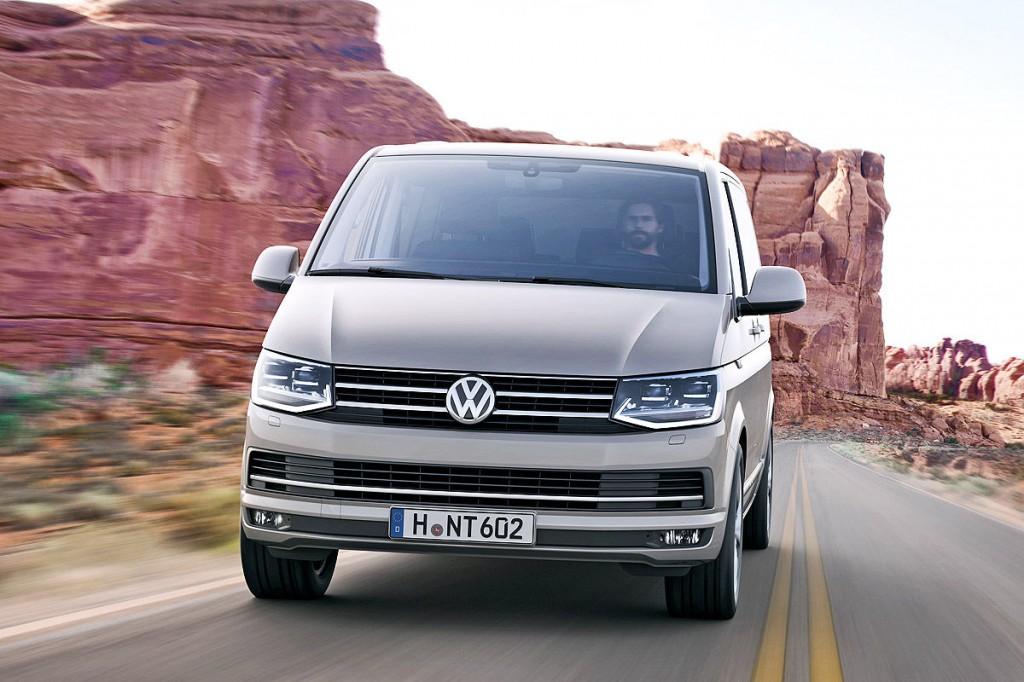 Vw Bus 2015 >> 2015 Yeni Kasa Volkswagen Transporter T6 Türkiye Fiyatı ...