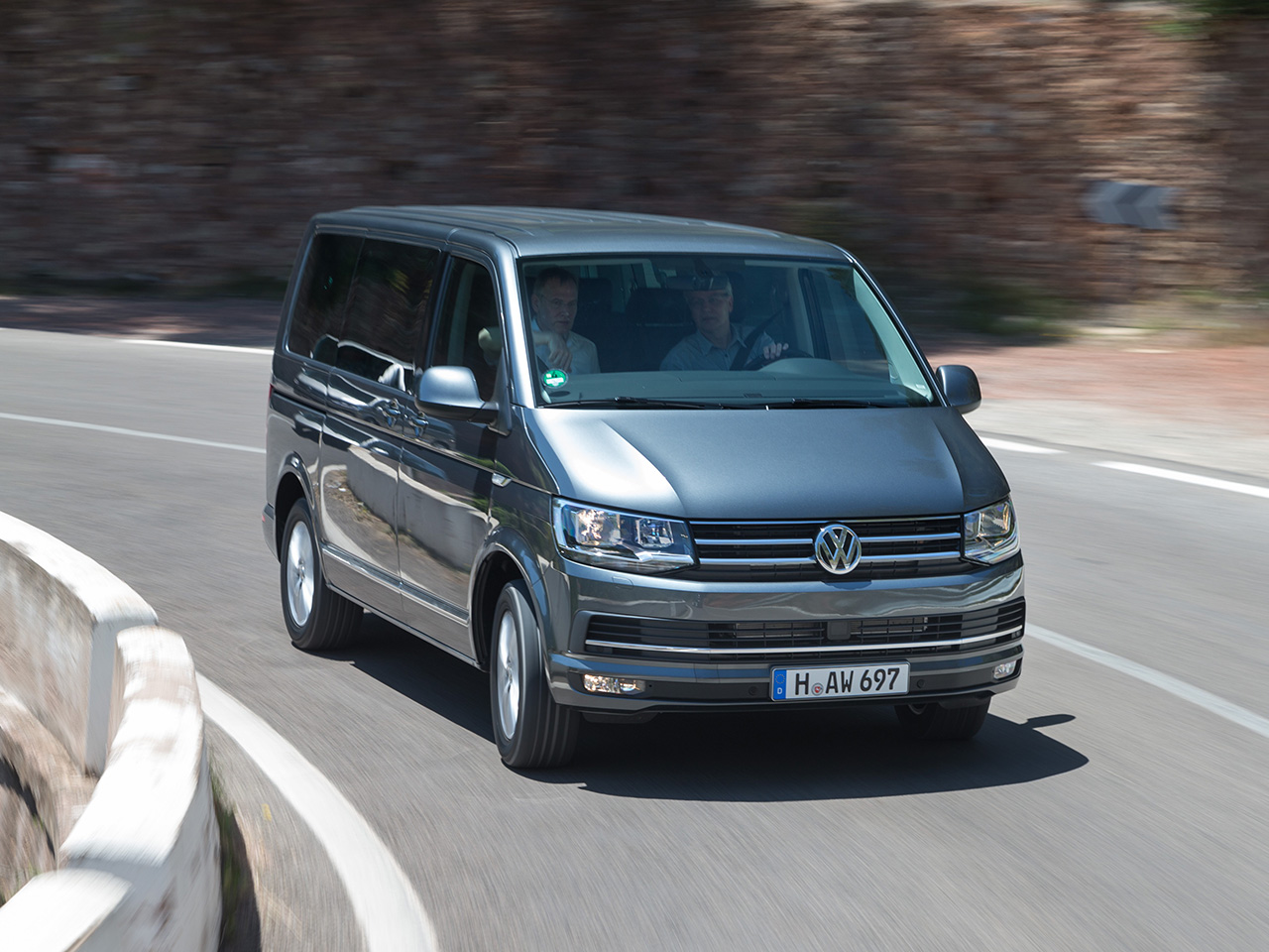 2016 Yeni Kasa Volkswagen Caravelle Teknik 214 Zellikleri
