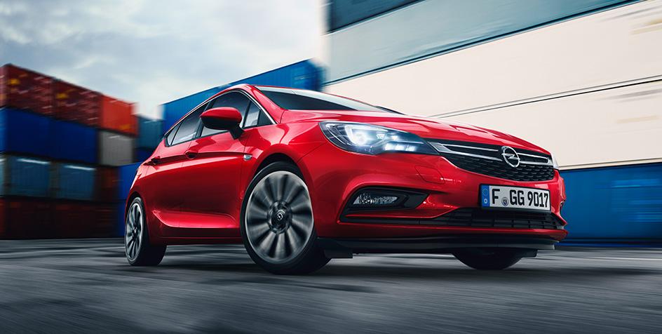 2016 Yeni Kasa Opel Astra K Türkiye Fiyatı Açıklandı