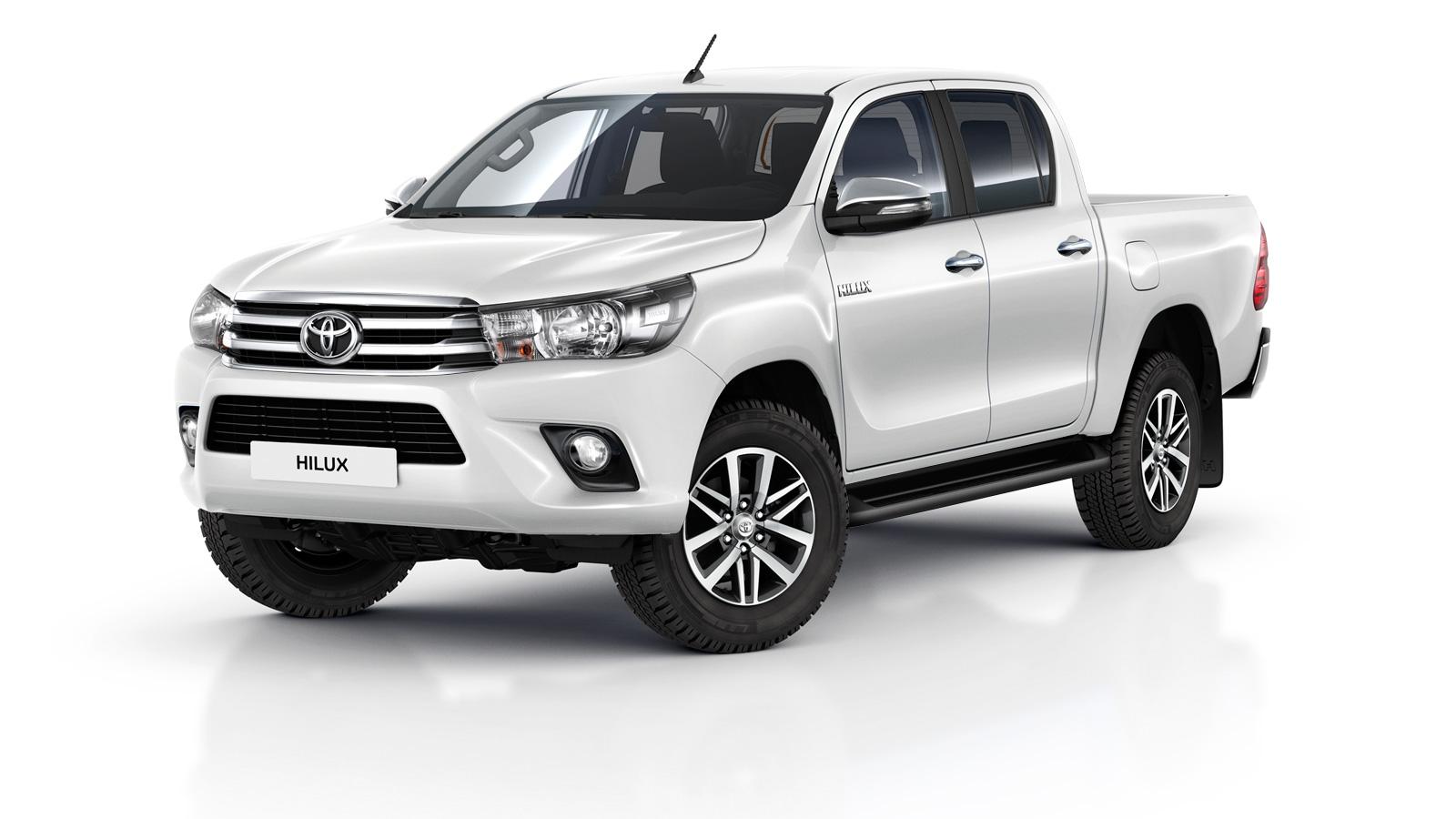 2016 Yeni Kasa Toyota Hilux Teknik 214 Zellikleri Ve T 252 Rkiye