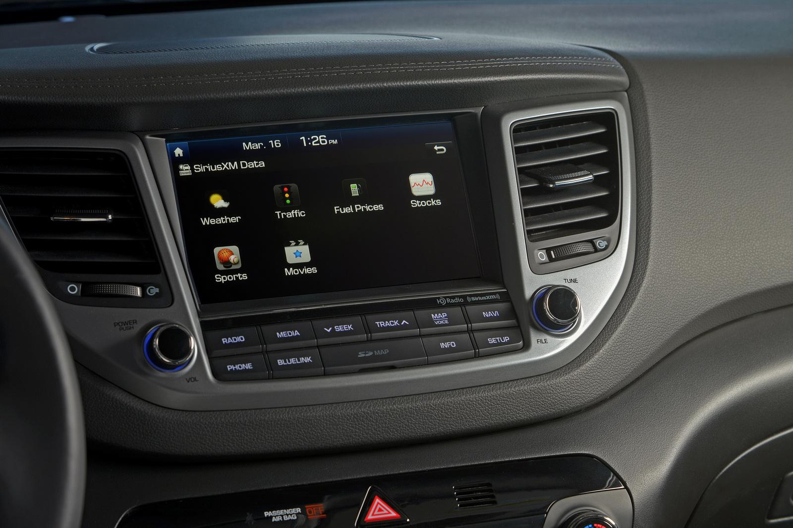 2016 Yeni Kasa Hyundai Tucson T 252 Rkiye Fiyatı A 231 ıklandı