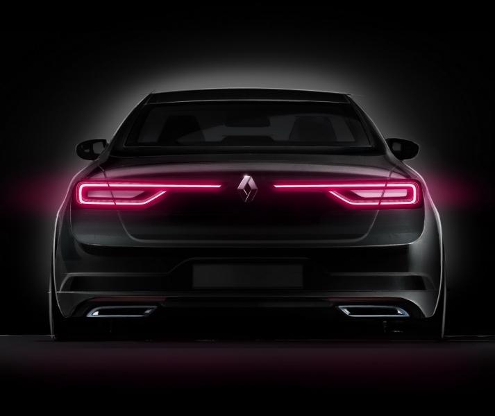 2016 Yeni Renault Talisman T 252 Rkiye Fiyatı A 231 ıklandı Oto