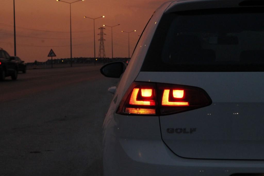 Volkswagen Golf 7 TDI DSG Comfortline Testi -6