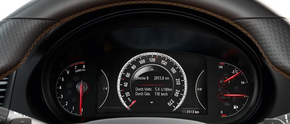 2015 Yeni Opel Insignia 1.6 CDTİ Dizel Teknik Özellikleri ...