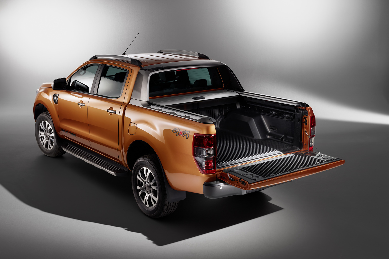 2016 yeni ford ranger geliyor. Black Bedroom Furniture Sets. Home Design Ideas