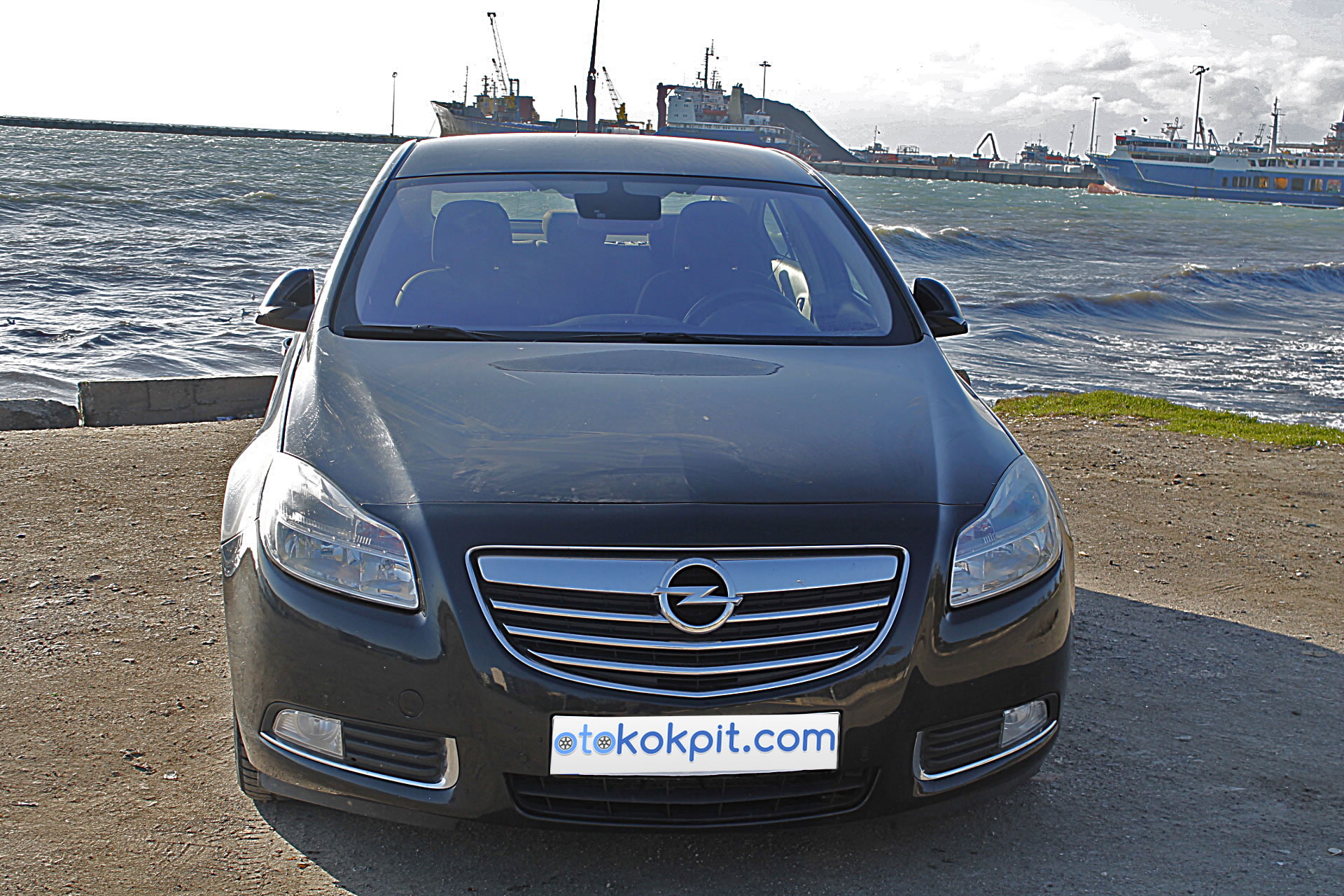 2012 opel insignia 2 0 cdti edition otomatik nceleme. Black Bedroom Furniture Sets. Home Design Ideas