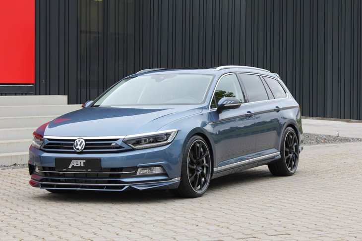 abt tuning 2015 volkswagen passat b8 oto kokpit. Black Bedroom Furniture Sets. Home Design Ideas