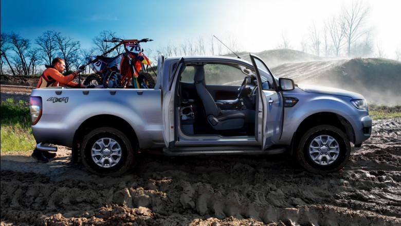 2016 Yeni Ford Ranger Turkiye Fiyati Aciklandi Oto Kokpit
