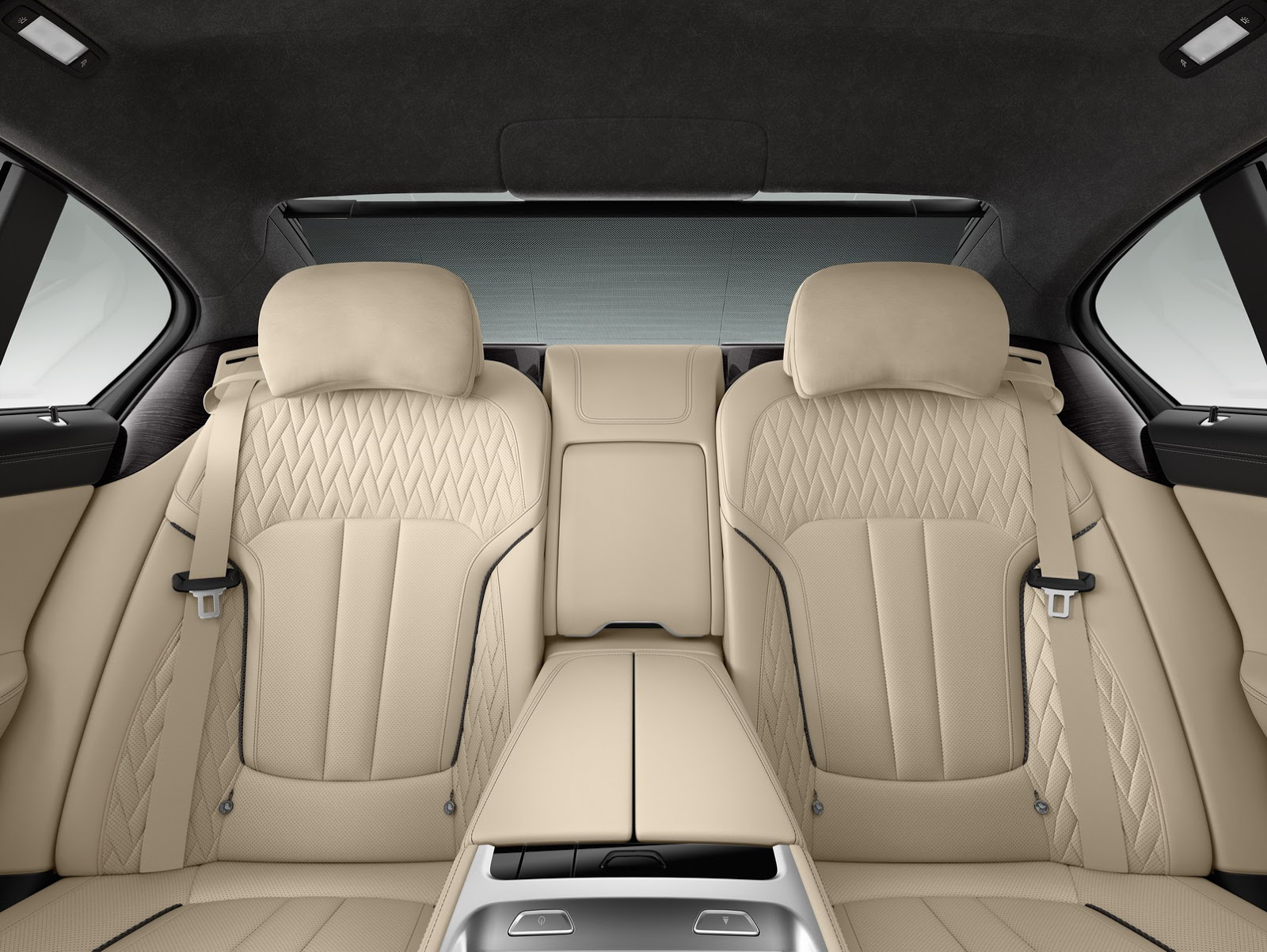 2016 Yeni Kasa BMW M760Li xDrive