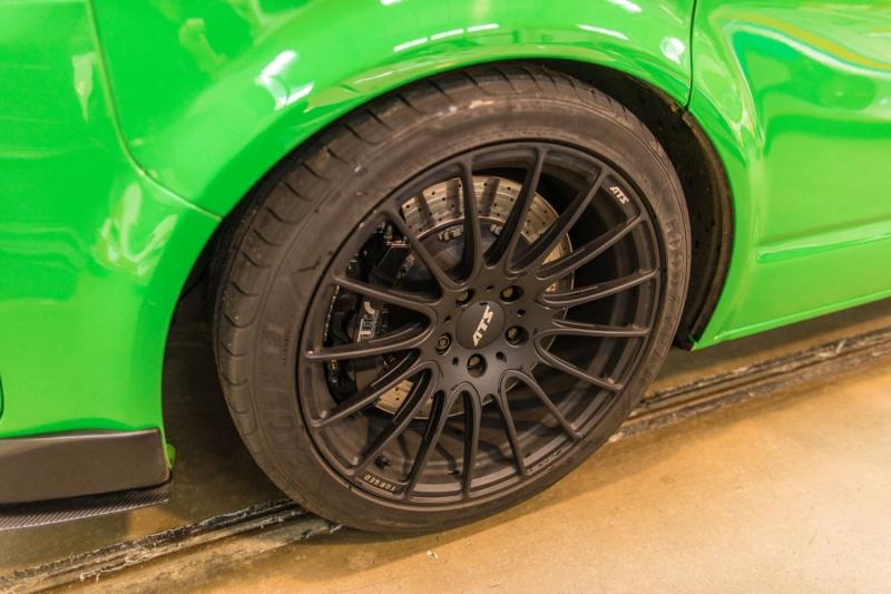 780 PS Volkswagen Transporter TH2RS ile Tanıştınız Mı?