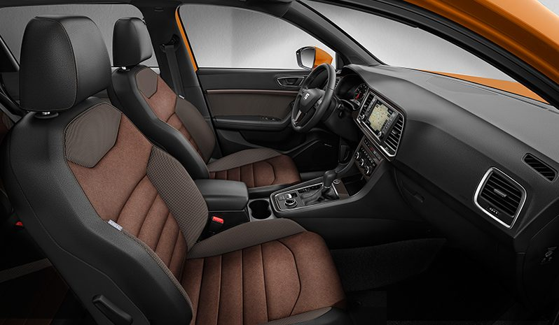 Seat Ateca 1.5 TSI Yakıt Tüketimi