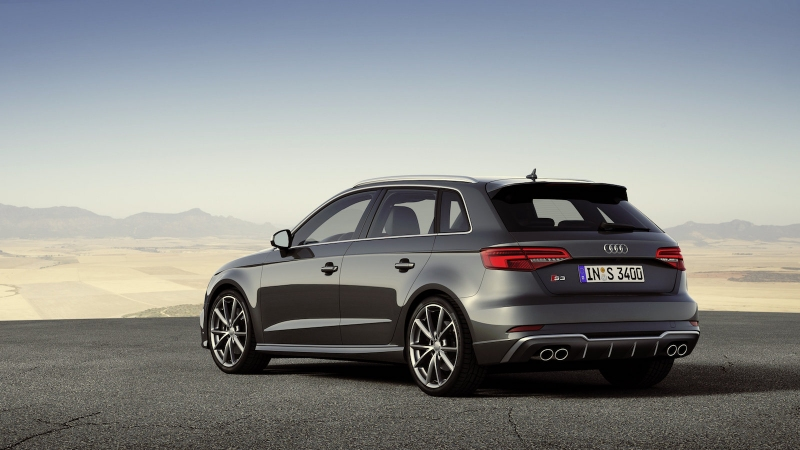 Audi s3 hatchback 2016 facelift 10